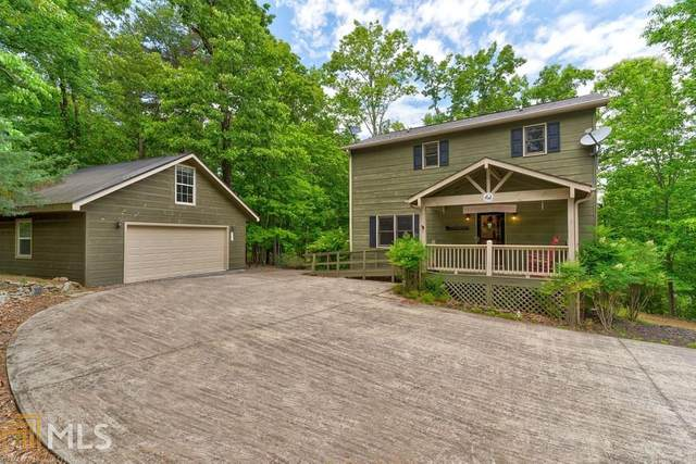 65 Medina Ct, Ellijay, GA 30540 (MLS #8790862) :: Buffington Real Estate Group