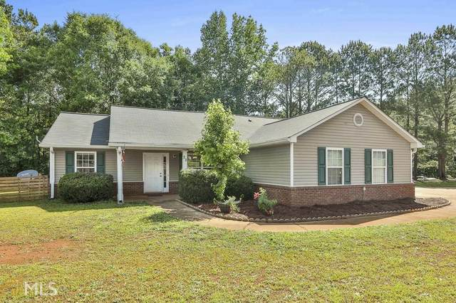 25 Bethel Church Rd, Luthersville, GA 30251 (MLS #8790919) :: Rettro Group