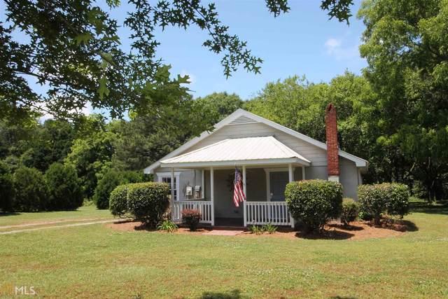 1091 Brownwood Rd, Madison, GA 30650 (MLS #8790955) :: Buffington Real Estate Group