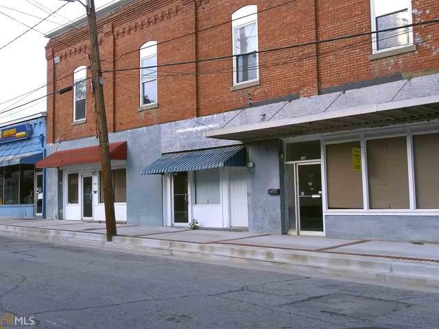 119 N Gray St, Millen, GA 30442 (MLS #8790981) :: The Heyl Group at Keller Williams