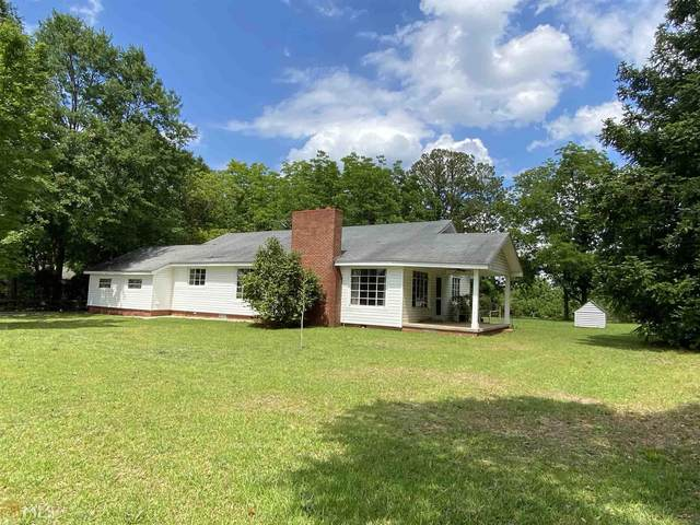 2034 N Highway 19, Thomaston, GA 30286 (MLS #8790999) :: The Heyl Group at Keller Williams
