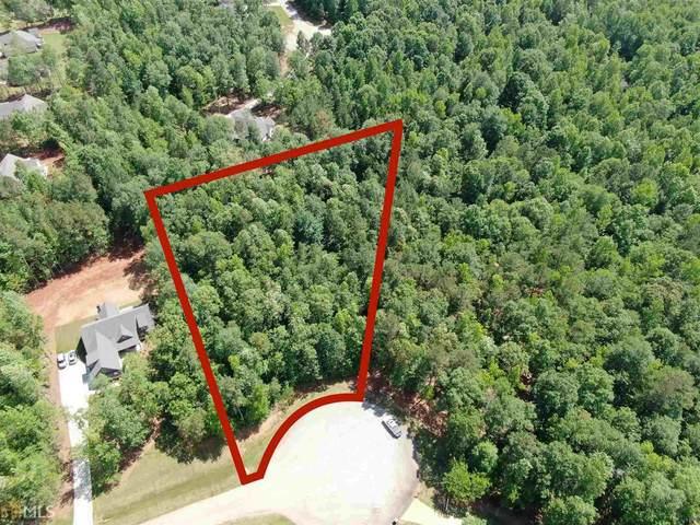161 N Belmont Way, Forsyth, GA 31029 (MLS #8791078) :: Buffington Real Estate Group