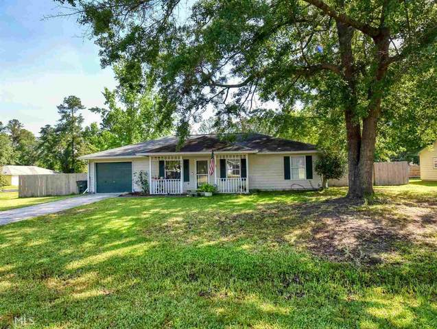 111 Victoria Blvd, Kingsland, GA 31548 (MLS #8791108) :: Buffington Real Estate Group