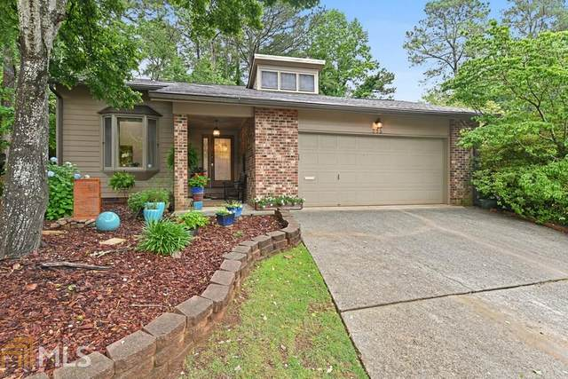 315 Southwind Cir, Roswell, GA 30076 (MLS #8791150) :: The Heyl Group at Keller Williams
