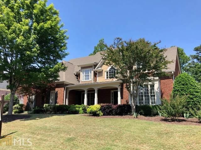2562 Floral Valley Drive, Dacula, GA 30019 (MLS #8791184) :: Buffington Real Estate Group
