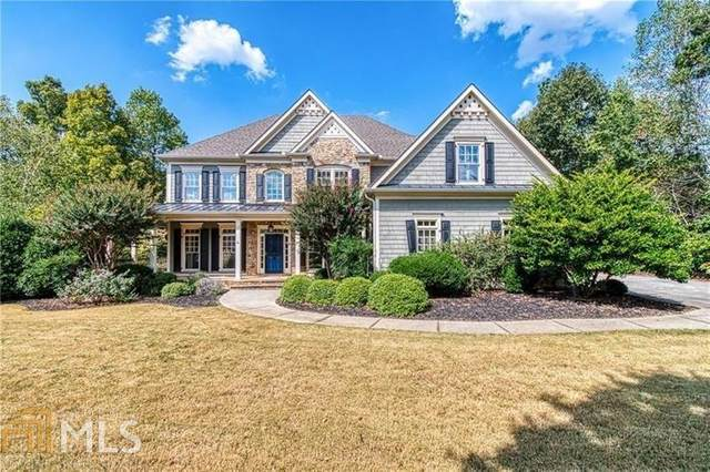 15860 Milton Pt, Milton, GA 30004 (MLS #8791195) :: Buffington Real Estate Group