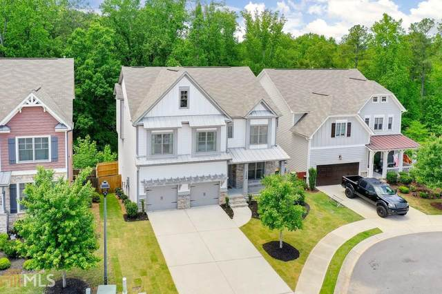 1784 Grand Oaks Dr, Woodstock, GA 30188 (MLS #8791313) :: Bonds Realty Group Keller Williams Realty - Atlanta Partners
