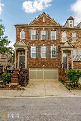 356 Ardmore Court Ne, Atlanta, GA 30309 (MLS #8791360) :: Lakeshore Real Estate Inc.