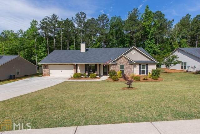 85 Old Brim Rd, Winder, GA 30680 (MLS #8791388) :: Buffington Real Estate Group