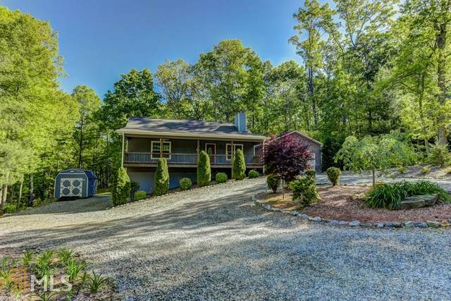 70 Sierra Court, Blairsville, GA 30512 (MLS #8791478) :: The Heyl Group at Keller Williams