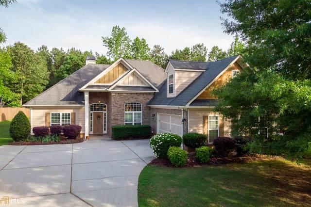 50 Rose Creek Dr, Covington, GA 30014 (MLS #8791702) :: Buffington Real Estate Group