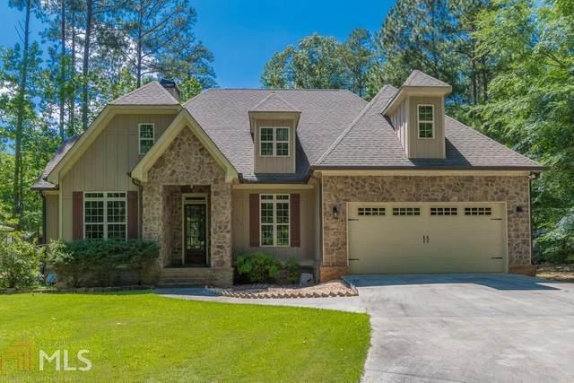 1510 Cherokee Trl, White Plains, GA 30678 (MLS #8791704) :: Athens Georgia Homes