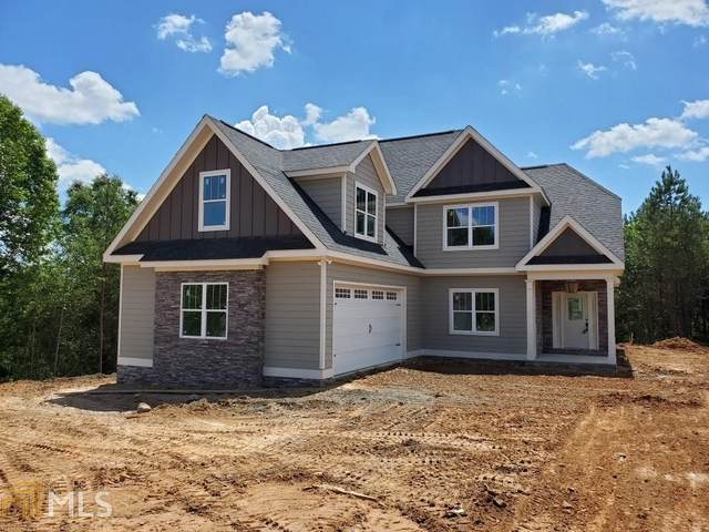 125 Suzanne Ct #4, Fayetteville, GA 30214 (MLS #8791836) :: The Heyl Group at Keller Williams