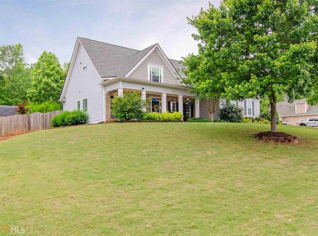 68 Cody Trl, Senoia, GA 30276 (MLS #8791847) :: Buffington Real Estate Group