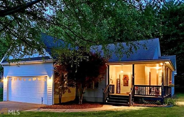 18 E East Gate Terrace, Clayton, GA 30525 (MLS #8792073) :: Rettro Group