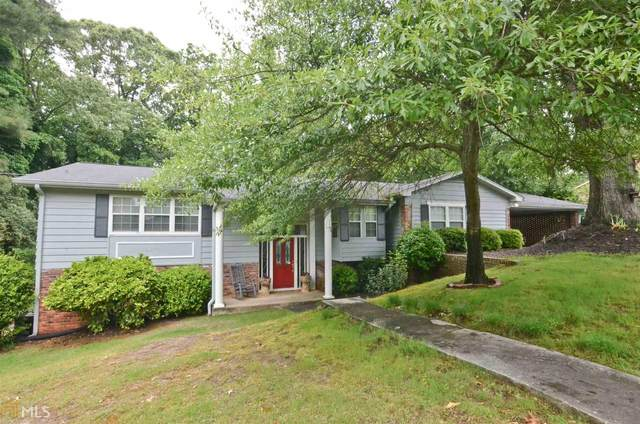 818 Piedmont Rd, Gainesville, GA 30501 (MLS #8792168) :: Athens Georgia Homes