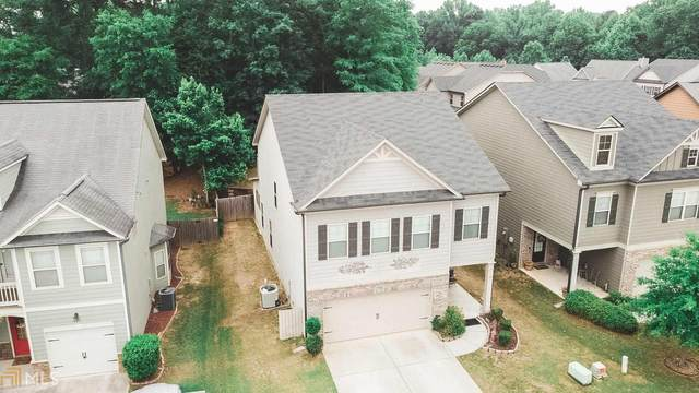 7251 Silk Tree Pt, Braselton, GA 30517 (MLS #8792180) :: Team Reign