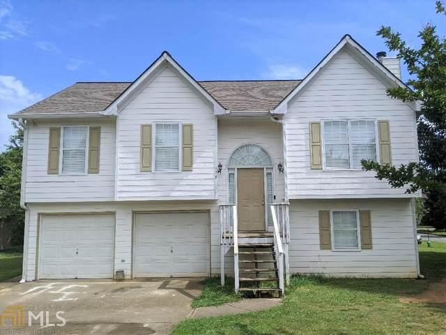 138 Nicole Cir, Rockmart, GA 30153 (MLS #8792307) :: RE/MAX Eagle Creek Realty