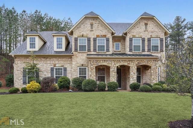 631 Oakbourne Way, Woodstock, GA 30188 (MLS #8792556) :: Lakeshore Real Estate Inc.