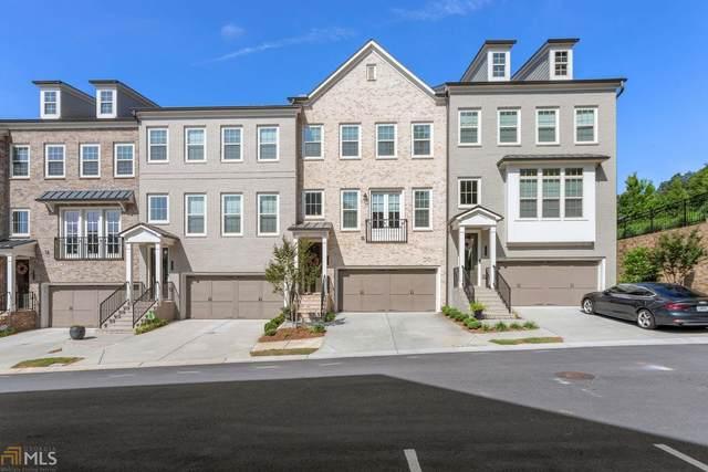 3606 Locklyn Ln, Smyrna, GA 30080 (MLS #8792761) :: Bonds Realty Group Keller Williams Realty - Atlanta Partners