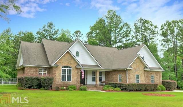 2 N Cameilla Ct None, Guyton, GA 31312 (MLS #8792805) :: Military Realty