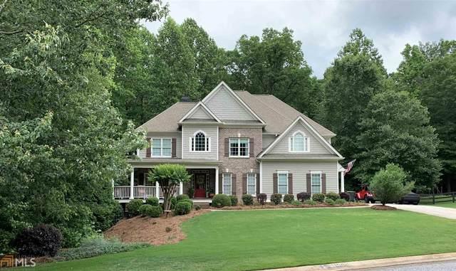 6440 Manor Estates Drive, Cumming, GA 30028 (MLS #8792828) :: Team Cozart