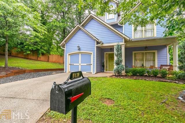 1439 Lakeview East Drive, Atlanta, GA 30316 (MLS #8792858) :: Team Cozart