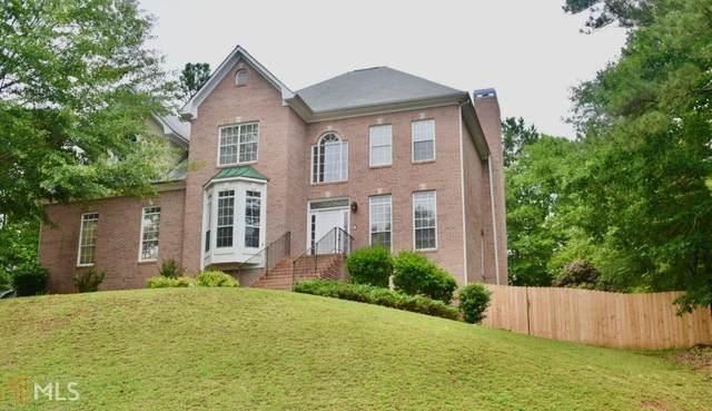 1088 Crown River Pkwy, Mcdonough, GA 30252 (MLS #8792960) :: Bonds Realty Group Keller Williams Realty - Atlanta Partners
