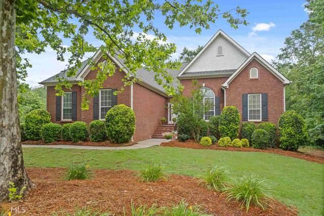 1400 Woodmere Ct, Mcdonough, GA 30252 (MLS #8792965) :: Bonds Realty Group Keller Williams Realty - Atlanta Partners