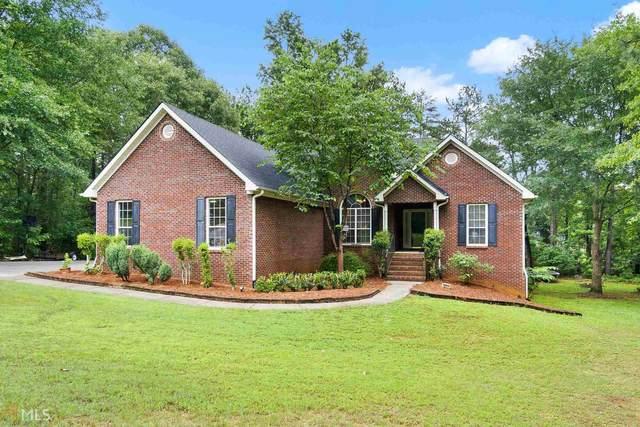 1211 Maplewood Cir, Mcdonough, GA 30252 (MLS #8792966) :: Bonds Realty Group Keller Williams Realty - Atlanta Partners