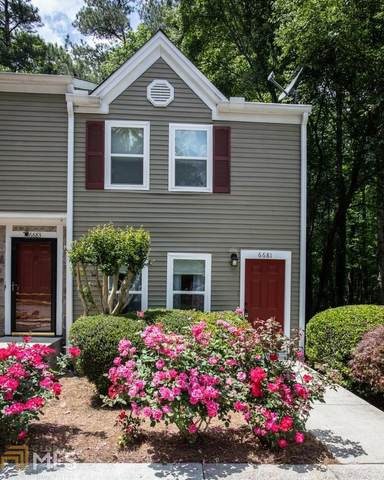 6681 September Eve, Norcross, GA 30092 (MLS #8793172) :: Lakeshore Real Estate Inc.