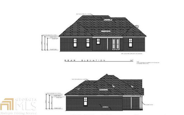 530 Braves Field Dr, Guyton, GA 31312 (MLS #8793209) :: The Realty Queen & Team