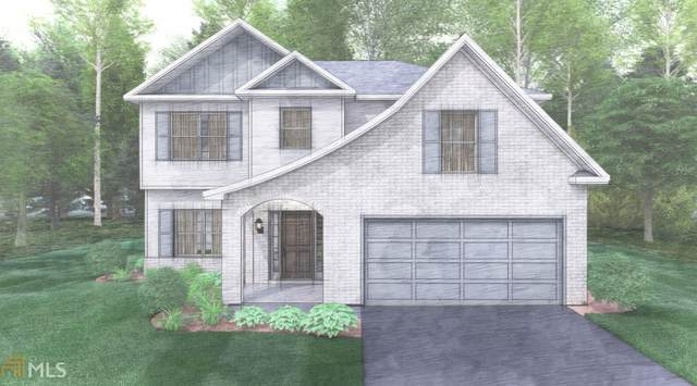 0 Creekrise Homesite 37, Palmetto, GA 30268 (MLS #8793460) :: Rettro Group
