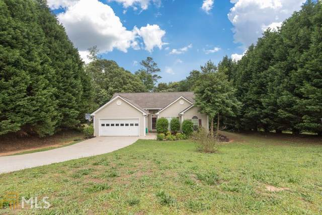 504 Oxford, Winder, GA 30680 (MLS #8793607) :: Team Reign