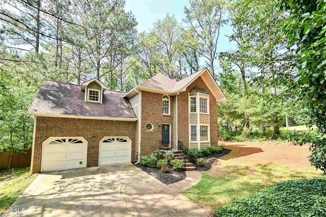 391 Strawberry Wynde, Marietta, GA 30064 (MLS #8793647) :: RE/MAX Eagle Creek Realty