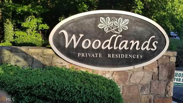 6240 Overlook Rd, Peachtree Corners, GA 30092 (MLS #8793729) :: Buffington Real Estate Group