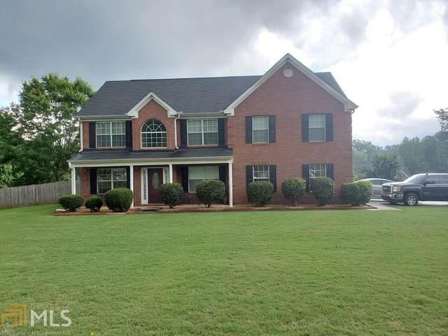 301 Teakwood Ter None, Stockbridge, GA 30281 (MLS #8793852) :: Buffington Real Estate Group