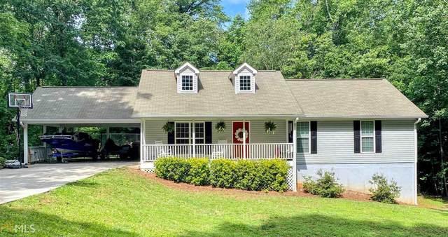 4115 Lori Ln, Gainesville, GA 30506 (MLS #8793982) :: Buffington Real Estate Group