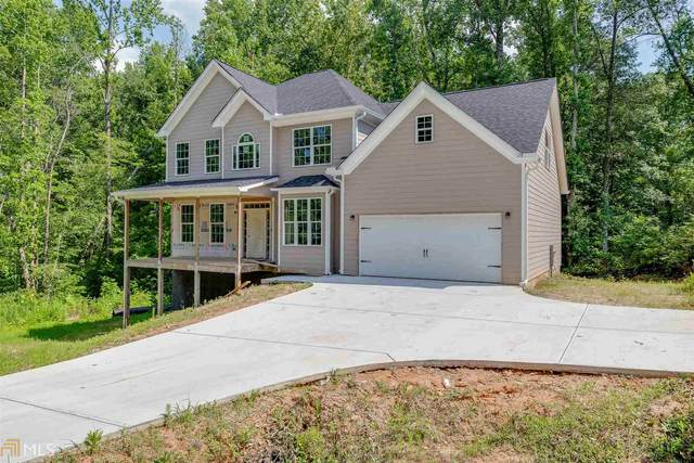 535 Riverside Rd, Sugar Hill, GA 30518 (MLS #8794006) :: Bonds Realty Group Keller Williams Realty - Atlanta Partners