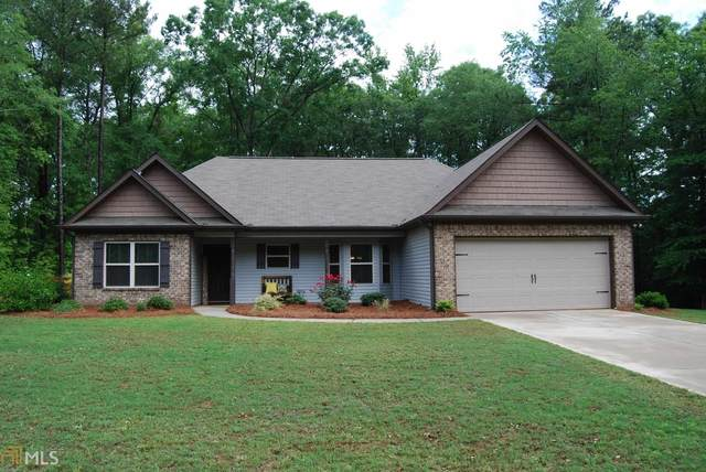 220 Fox Crossing Rd None, Griffin, GA 30224 (MLS #8794098) :: Buffington Real Estate Group