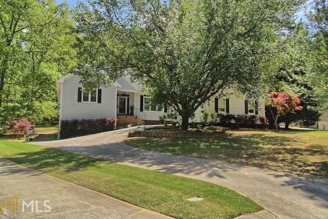 1295 Fontainebleau, Lawrenceville, GA 30043 (MLS #8794169) :: Royal T Realty, Inc.