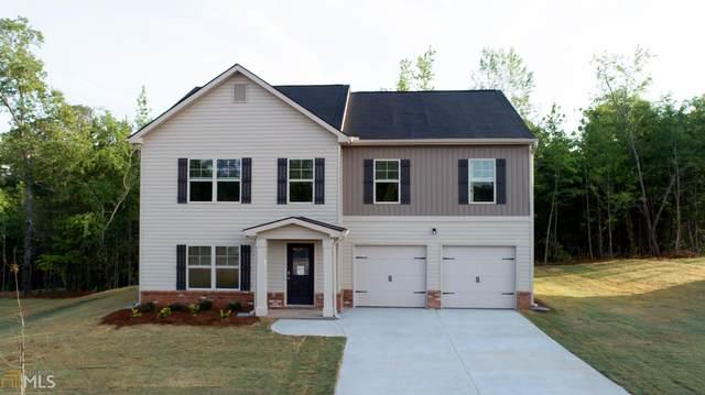 136 N Meadows Ridge Dr #8, Grantville, GA 30220 (MLS #8794233) :: Anderson & Associates