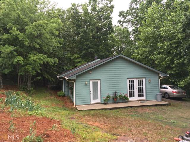 234 Old River Rd, Cornelia, GA 30531 (MLS #8794270) :: The Heyl Group at Keller Williams