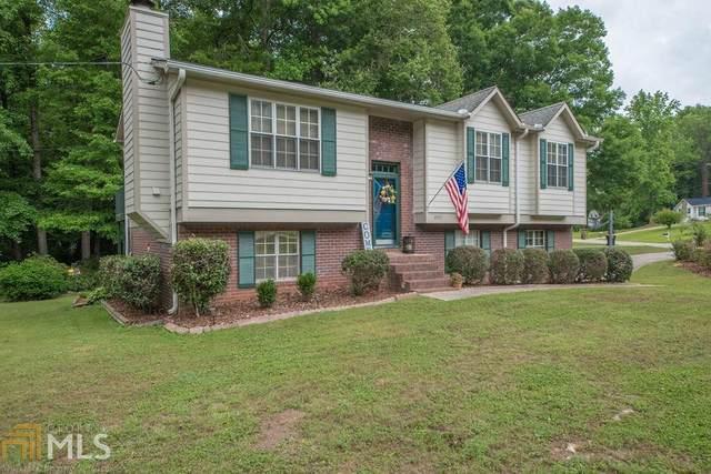 3555 W Melissa Ln, Douglasville, GA 30135 (MLS #8794384) :: Buffington Real Estate Group