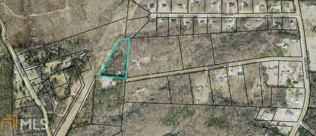 0 Hardwood Ln, Carrollton, GA 30116 (MLS #8794475) :: RE/MAX Eagle Creek Realty