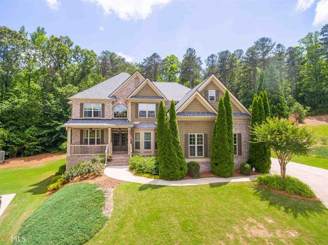 3392 Lake Mill Rd, Buford, GA 30519 (MLS #8794751) :: The Realty Queen & Team