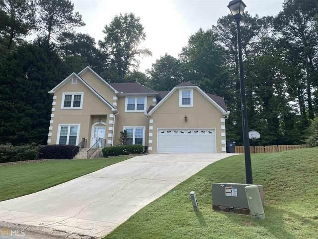 250 Timber Oak Cv, Lawrenceville, GA 30043 (MLS #8794788) :: The Heyl Group at Keller Williams