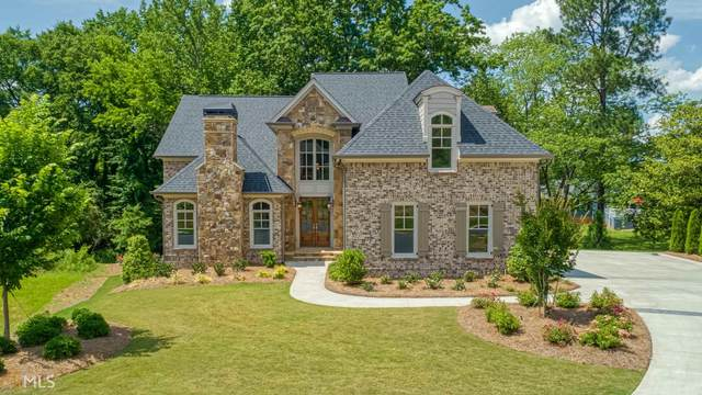 2261 Pan Am Ln, Marietta, GA 30062 (MLS #8795152) :: The Heyl Group at Keller Williams