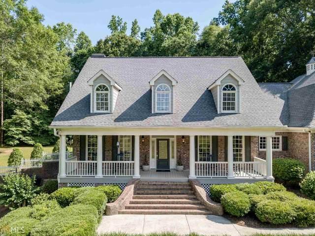 473 P J Roberts Rd, Jefferson, GA 30549 (MLS #8795255) :: HergGroup Atlanta
