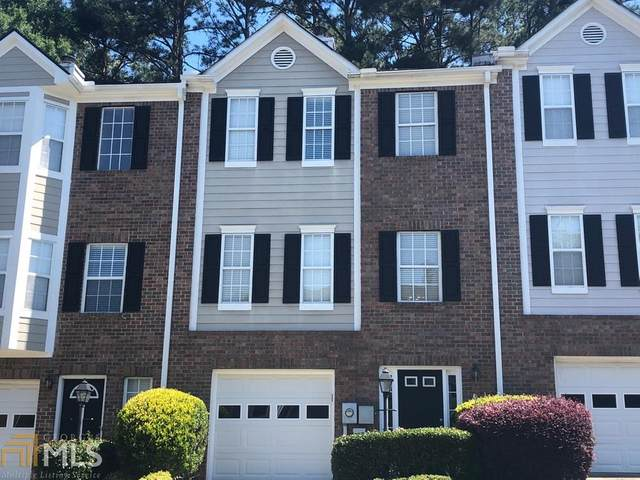 2112 Millgate Ln, Buford, GA 30519 (MLS #8795301) :: The Realty Queen & Team